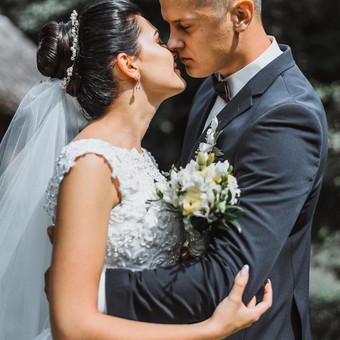 Vestuvių bei kitų renginių fotografas / Marek Germanovich / Darbų pavyzdys ID 563913