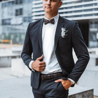 Vestuvių bei kitų renginių fotografas / Marek Germanovich / Darbų pavyzdys ID 563915