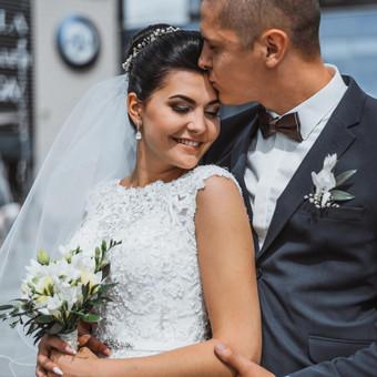Vestuvių bei kitų renginių fotografas / Marek Germanovich / Darbų pavyzdys ID 563921
