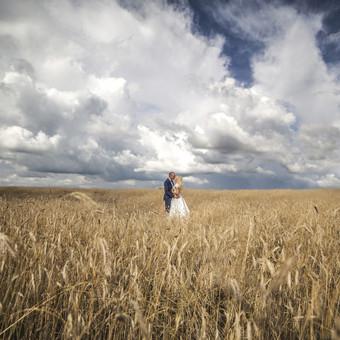 Renginių/vestuvių fotografija nuo 40€/val. / Gintarė Urbaitė / Darbų pavyzdys ID 564091