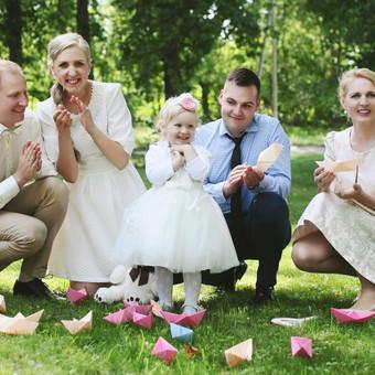 Šeimos fotografas Klaipėdoje, Palangoje, Kretingoje / Žana Milišiūnaitė / Darbų pavyzdys ID 564575
