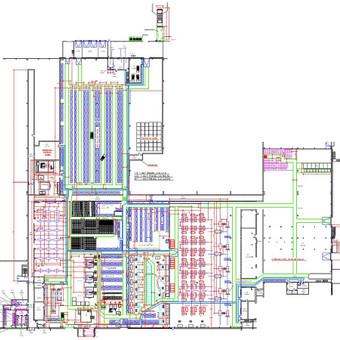 Darbai AutoCAD, Inventor programomis / Audrius / Darbų pavyzdys ID 564703