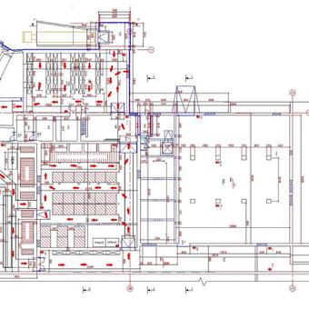 Darbai AutoCAD, Inventor programomis / Audrius / Darbų pavyzdys ID 564711