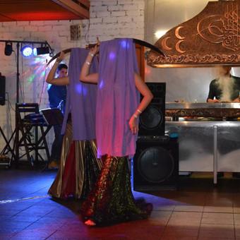 """Rytietiškų pilvo šokių šou grupė """"Lukum"""" Jūsų šventei. / Dėl pasirodymo / Darbų pavyzdys ID 565553"""
