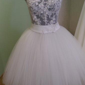 Vestuvinių suknelių siuvimas bei kitų dr / Valentina / Darbų pavyzdys ID 77998