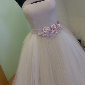 Vestuvinių suknelių siuvimas bei kitų dr / Valentina / Darbų pavyzdys ID 78003