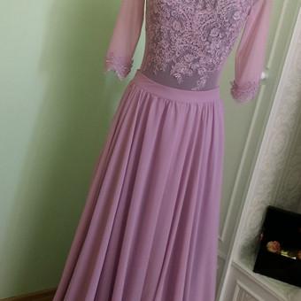 Vestuvinių suknelių siuvimas bei kitų dr / Valentina / Darbų pavyzdys ID 78002