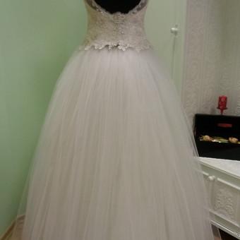 Vestuvinių suknelių siuvimas bei kitų dr / Valentina / Darbų pavyzdys ID 78005