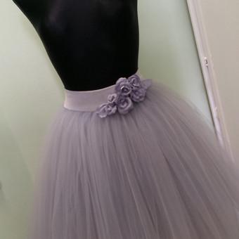 Vestuvinių suknelių siuvimas bei kitų dr / Valentina / Darbų pavyzdys ID 78010