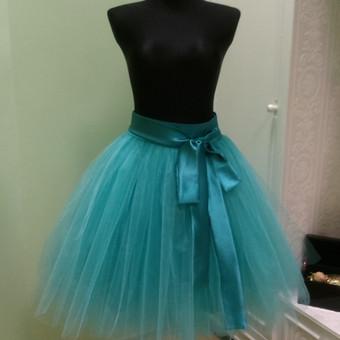 Vestuvinių suknelių siuvimas bei kitų dr / Valentina / Darbų pavyzdys ID 78012
