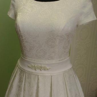 Vestuvinių suknelių siuvimas bei kitų dr / Valentina / Darbų pavyzdys ID 78009