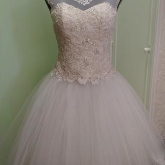 Vestuvinių suknelių siuvimas bei kitų dr / Valentina / Darbų pavyzdys ID 78014