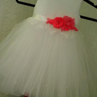 Vestuvinių suknelių siuvimas bei kitų dr / Valentina / Darbų pavyzdys ID 78013