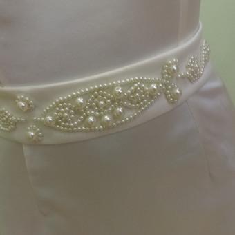 Vestuvinių suknelių siuvimas bei kitų dr / Valentina / Darbų pavyzdys ID 78016