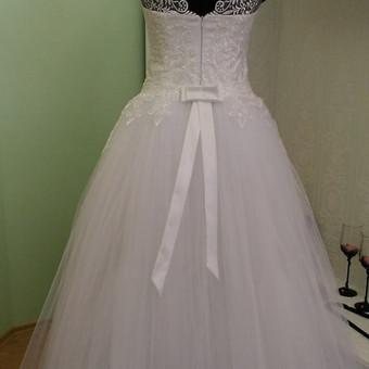 Vestuvinių suknelių siuvimas bei kitų dr / Valentina / Darbų pavyzdys ID 78018