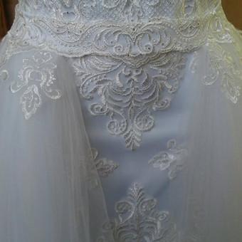 Vestuvinių suknelių siuvimas bei kitų dr / Valentina / Darbų pavyzdys ID 78019