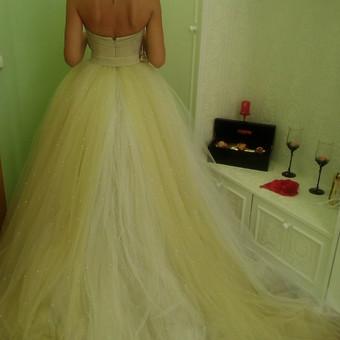 Vestuvinių suknelių siuvimas bei kitų dr / Valentina / Darbų pavyzdys ID 78011