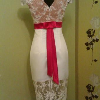 Vestuvinių suknelių siuvimas bei kitų dr / Valentina / Darbų pavyzdys ID 78022