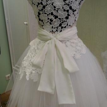 Vestuvinių suknelių siuvimas bei kitų dr / Valentina / Darbų pavyzdys ID 78025