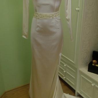 Vestuvinių suknelių siuvimas bei kitų dr / Valentina / Darbų pavyzdys ID 78015