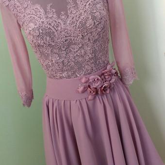 Vestuvinių suknelių siuvimas bei kitų dr / Valentina / Darbų pavyzdys ID 78017