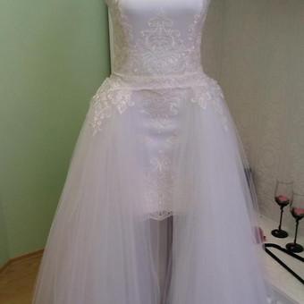 Vestuvinių suknelių siuvimas bei kitų dr / Valentina / Darbų pavyzdys ID 78020