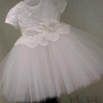 Vestuvinių suknelių siuvimas bei kitų dr / Valentina / Darbų pavyzdys ID 78027