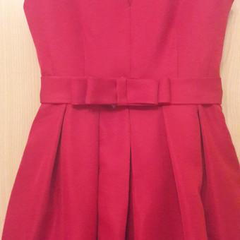 Moteriškų drabužių siuvimas / Rasa Sapaliene / Darbų pavyzdys ID 566739