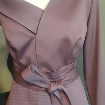 Moteriškų drabužių siuvimas / Rasa Sapaliene / Darbų pavyzdys ID 566735
