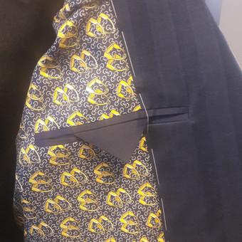 Moteriškų drabužių siuvimas / Rasa Sapaliene / Darbų pavyzdys ID 566725