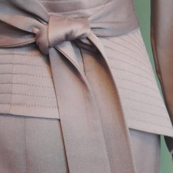 Moteriškų drabužių siuvimas / Rasa Sapaliene / Darbų pavyzdys ID 566733