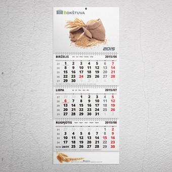 Spaudos, pakuočių maketavimas, reklamos kūrimas / Irma Kaunienė / Darbų pavyzdys ID 566911