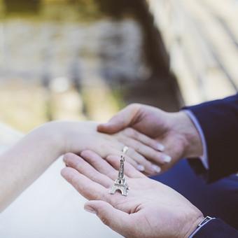 Išskirtiniai pasiūlymai 2018 m vestuvėms / Mantas Kutkaitis / Darbų pavyzdys ID 78115