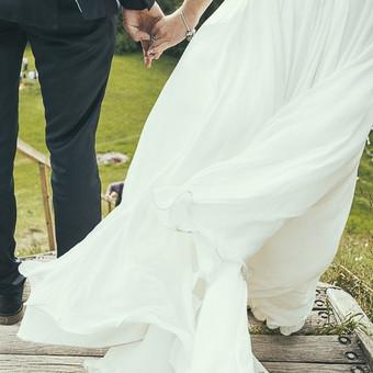Išskirtiniai pasiūlymai 2018 m vestuvėms / Mantas Kutkaitis / Darbų pavyzdys ID 78120