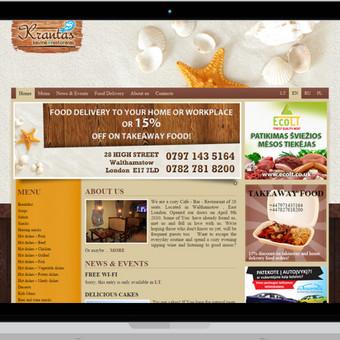 Spaudos, pakuočių maketavimas, reklamos kūrimas / Irma Kaunienė / Darbų pavyzdys ID 567021