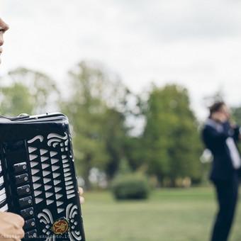 Išskirtiniai pasiūlymai 2018 m vestuvėms / Mantas Kutkaitis / Darbų pavyzdys ID 78118