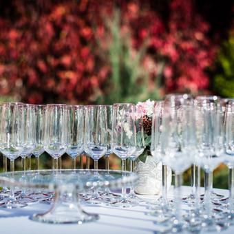 Šventė Stilingai - vaišių/šampano staliukas + aptarnavimas / Gabrielė Venckūnaitė / Darbų pavyzdys ID 567933