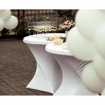 Šventė Stilingai - vaišių/šampano staliukas + aptarnavimas / Gabrielė Venckūnaitė / Darbų pavyzdys ID 567945