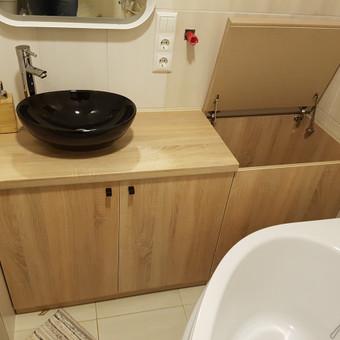 """Baldų ir Interjero detalių gamyba iš medienos masyvo / MB """"Picus LT"""" / Darbų pavyzdys ID 568057"""
