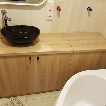"""Baldų ir Interjero detalių gamyba iš medienos masyvo / MB """"Picus LT"""" / Darbų pavyzdys ID 568059"""
