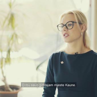 NT brokerė! Įvykdyta daugiau nei 100 sandorių! Kaunas / Ieva Krupoviesienė / Darbų pavyzdys ID 568543