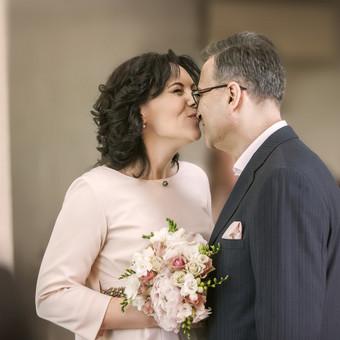 Renginių/vestuvių fotografija nuo 40€/val. / Gintarė Urbaitė / Darbų pavyzdys ID 570311