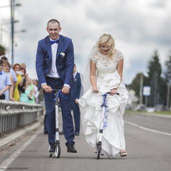 Renginių/vestuvių fotografija nuo 40€/val. / Gintarė Urbaitė / Darbų pavyzdys ID 570329