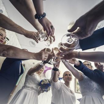 Renginių/vestuvių fotografija nuo 40€/val. / Gintarė Urbaitė / Darbų pavyzdys ID 570331