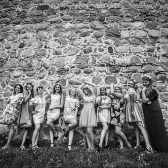 Renginių/vestuvių fotografija nuo 40€/val. / Gintarė Urbaitė / Darbų pavyzdys ID 570343