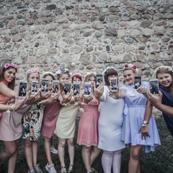 Renginių/vestuvių fotografija nuo 40€/val. / Gintarė Urbaitė / Darbų pavyzdys ID 570347