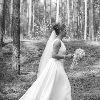 Renginių/vestuvių fotografija nuo 40€/val. / Gintarė Urbaitė / Darbų pavyzdys ID 570389