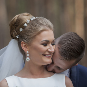 Renginių/vestuvių fotografija nuo 40€/val. / Gintarė Urbaitė / Darbų pavyzdys ID 570391