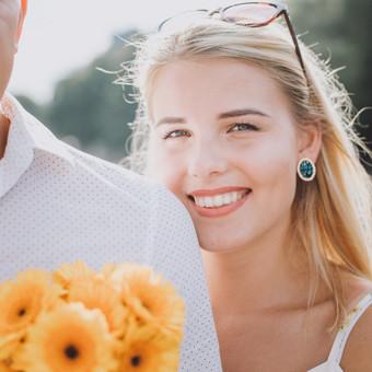 Vestuvių fotografas Klaipėdoje, bei visoje Lietuvoje. / Mantas / Darbų pavyzdys ID 570639