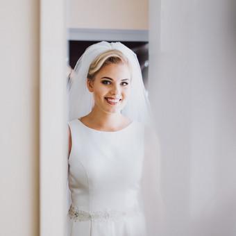 Vestuvių fotografas Klaipėdoje, bei visoje Lietuvoje. / Mantas / Darbų pavyzdys ID 570649